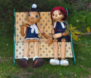 Marionnettes 101