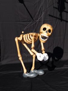 Squeleton 012